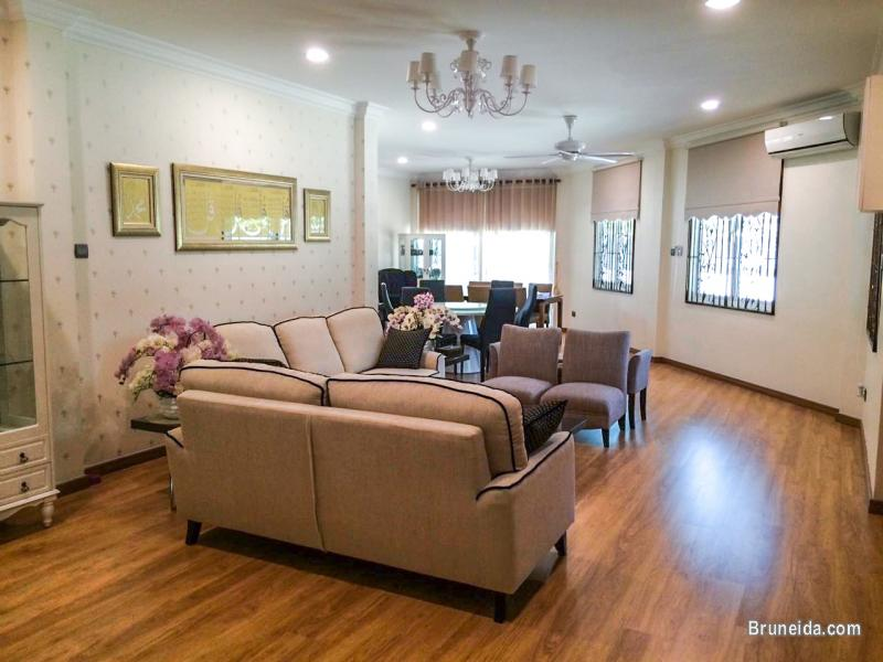 Beribi 2 Storey Fully Furnished Detached House For SALE - image 3