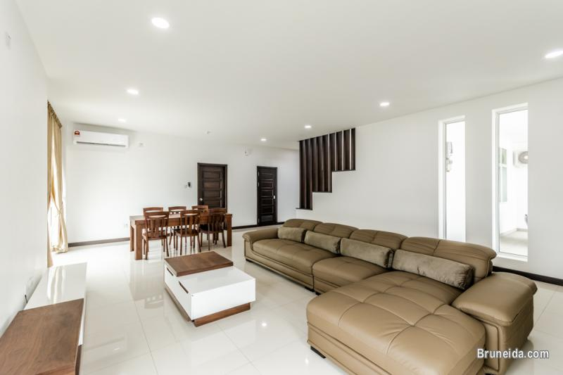 Brand New and Beautiful Lambak Semi-Detached House for RENT - image 3