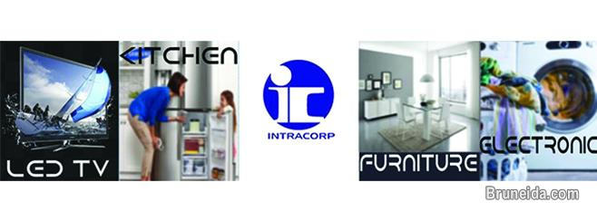 Pictures of Operation Executive (Retails - Home Appliances) (Intracorp Sdn Bh