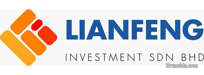 Picture of Production Manager (Lianfeng Investment Sdn Bhd) - Brunei Muara