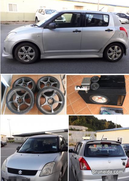 Suzuki Swift 1. 3 model 2008 auto