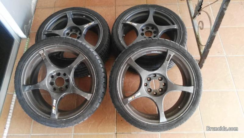 Pictures of Rim sport for sale