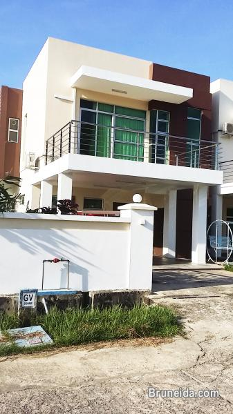 Picture of 2 ROOMS for RENT in NEW MODERN Corner Terrace in MATA-MATA
