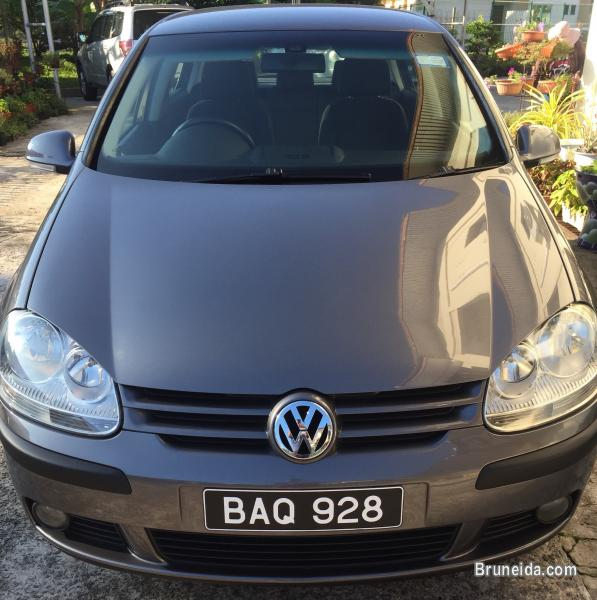 Picture of VW Golf 1. 6cc for sale