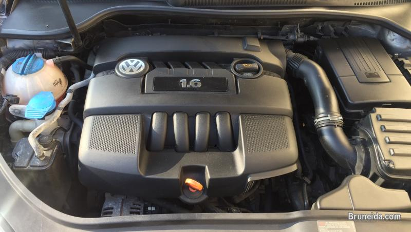 Picture of VW Golf 1. 6cc for sale in Belait