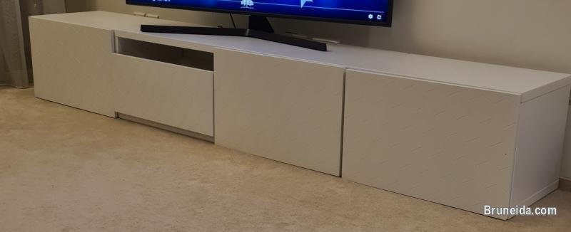 Pictures of BESTA TV-bench IKEA