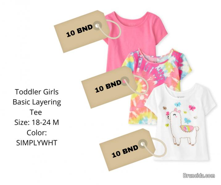High Quality and Affordable Clothing for Babies and Kids in Brunei