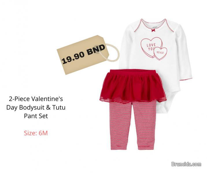 High Quality and Affordable Clothing for Babies and Kids in Brunei - image