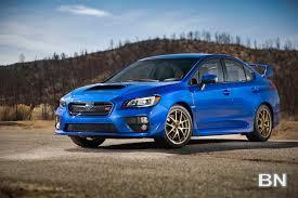 Picture of SUBARU WRX STI