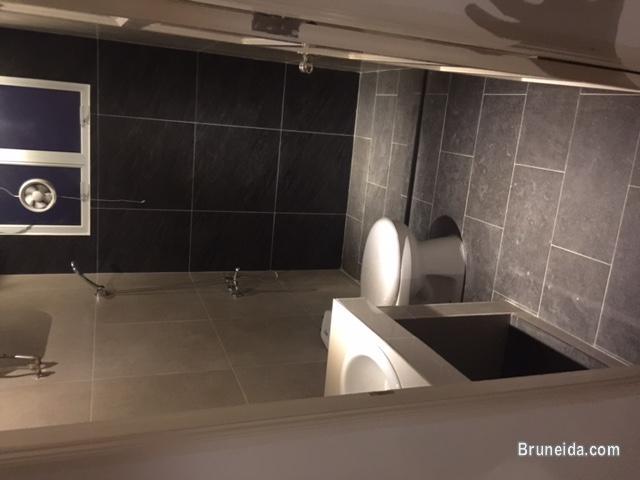 Brand New Apartment in Menglait for Rent/ Sale in Brunei Muara
