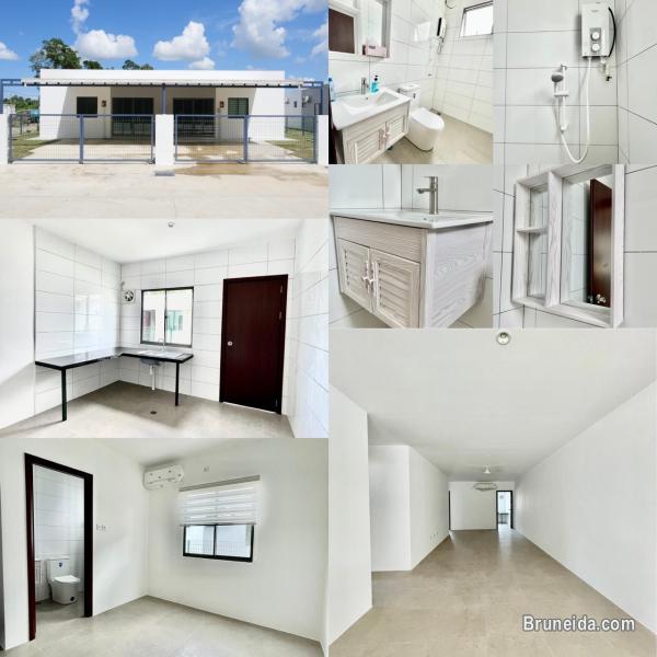 1 Storey Semi Detached House (Lease) in Brunei Muara