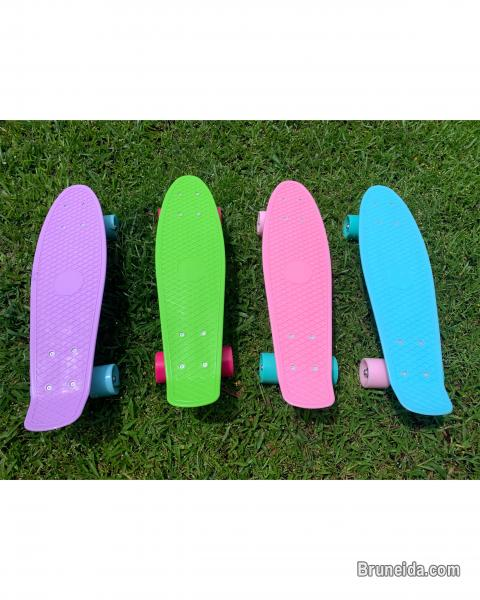 Picture of Pennyboards