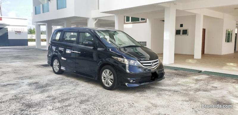 Picture of Car to let go - Honda Elysion