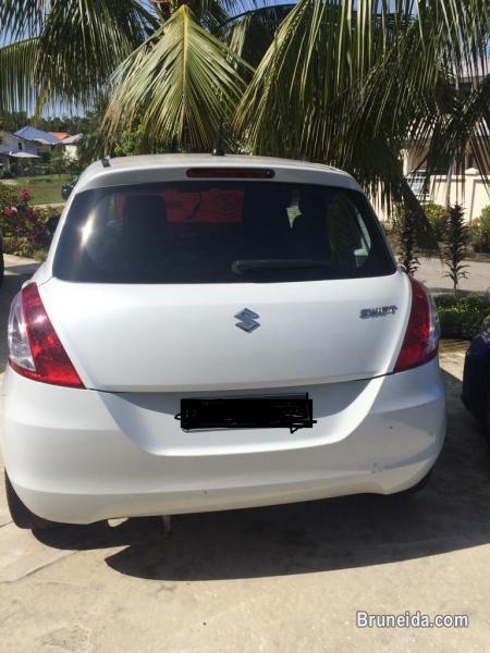 Picture of Suzuki Swift 2015 Model $11800 ( Negotiable )