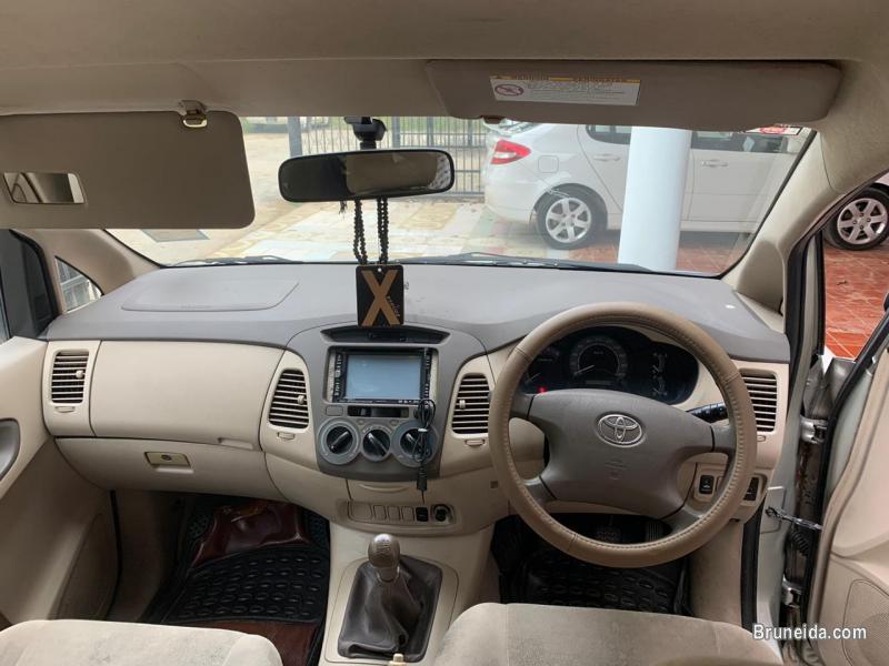 Toyota innova diesel manual $8500 fixed in Brunei Muara