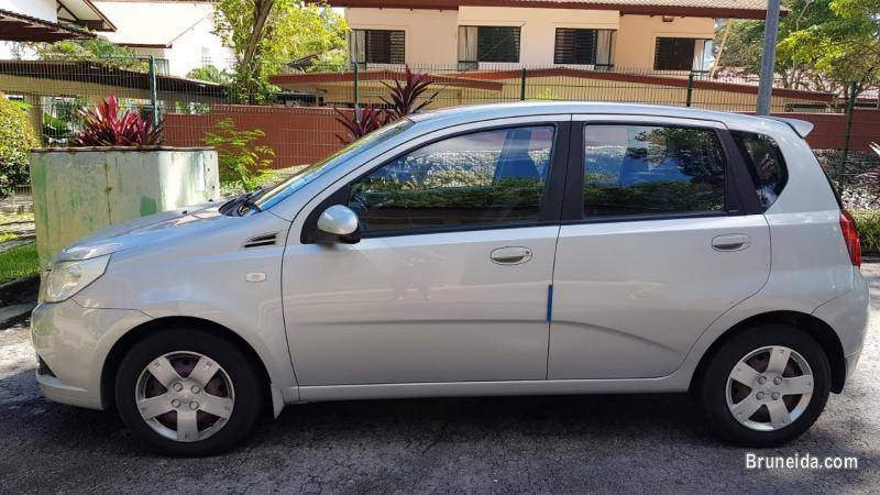 Picture of Chevrolet aveo h/back 2011 manual TAKE TODAY $4400 CASH!!