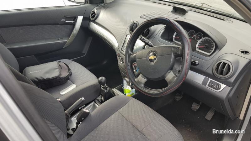 Chevrolet aveo h/back 2011 manual TAKE TODAY $4400 CASH!!