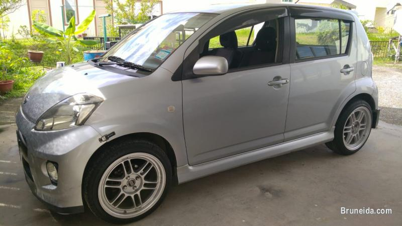 Picture of Daihatsu sirion manual 2013 For let go $4500 cash