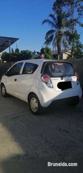 Picture of CHEVROLET SPARK 1. 0 AUTO MODEL 2012