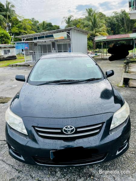 Picture of Toyota corolla 1. 6 Auto H/spec TAKE TODAY $8800 CASH