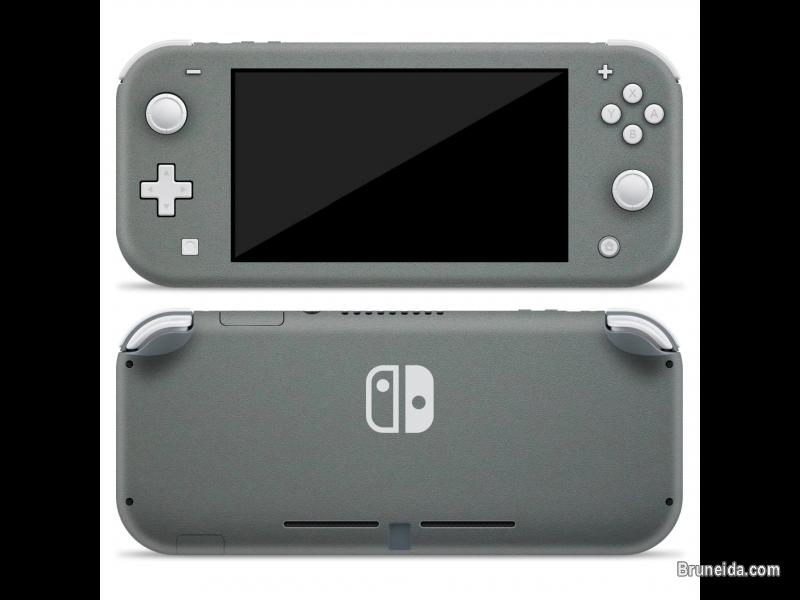 Pictures of Nintendo Switch Lite For Sale