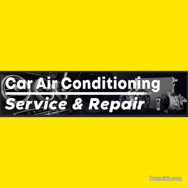 Picture of Car aircond Repair and service