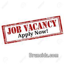 Picture of Vacancy for Interior Design/ Sales Designer Position