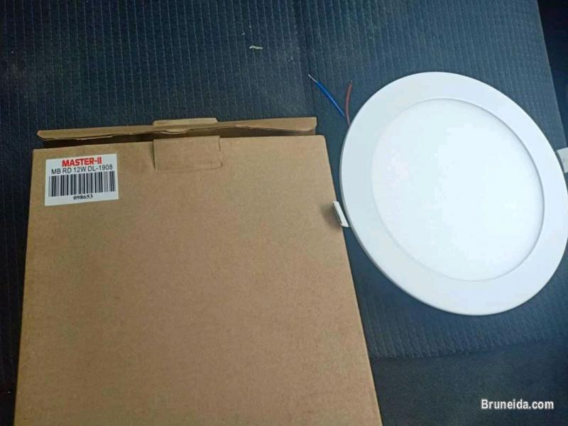 Pictures of 12 watts downlight 6 inch for sale