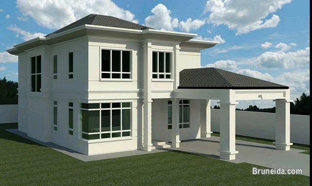 Picture of Luxury Double Storey Detached House