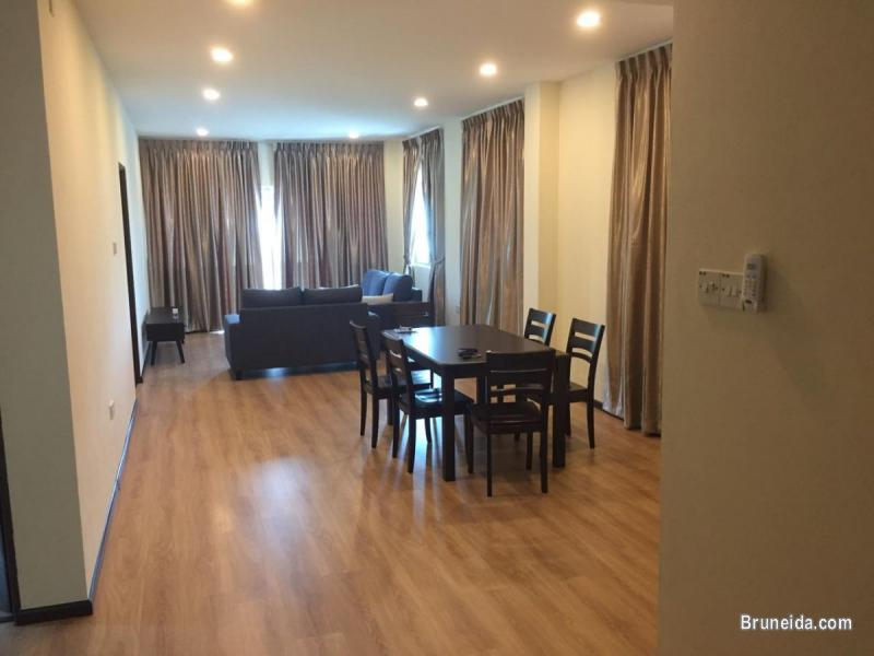Picture of APARTMENT FOR RENT AT KIARONG in Temburong