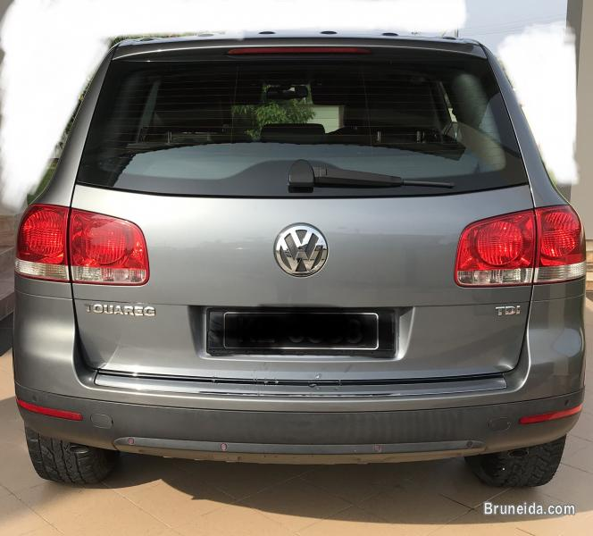 VW Toureg 2006 Automativ