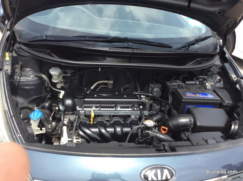 Picture of KIA RIO 2014 for SALE. Cheap & Affordable Car