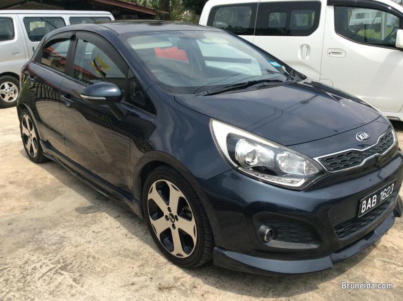 KIA RIO 2014 for SALE. Cheap & Affordable Car