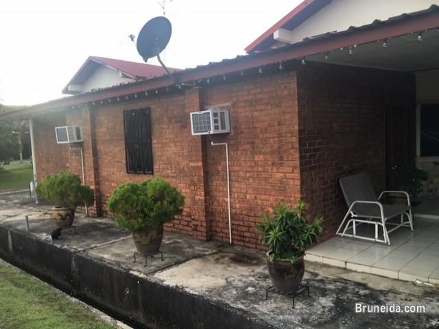 Pictures of House for Rent $500 in Kuala Belait