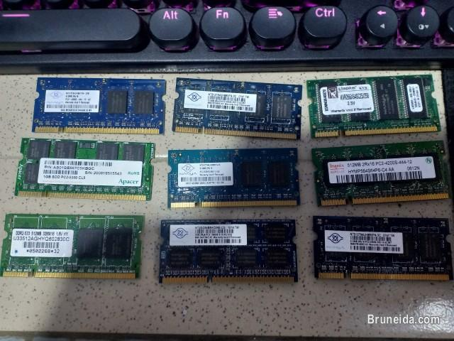 Pictures of Assorted Bundle Rams From DDR-DDR3 (Desktop & Laptop)