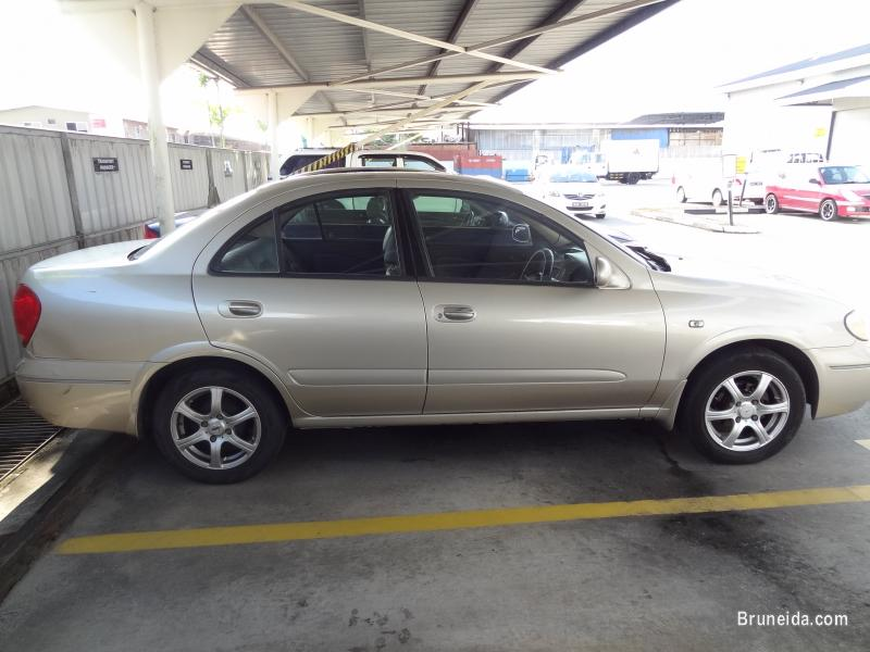 Picture of NISSAN SUNNY (A) FOR SALE - $3800 (whatsapp 8883104)