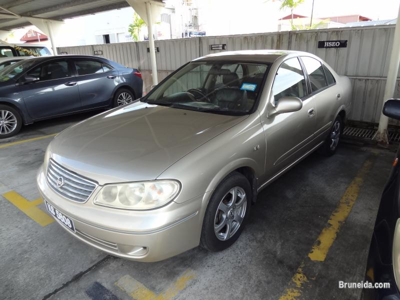 NISSAN SUNNY (A) FOR SALE - $3800 (whatsapp 8883104) - image 2