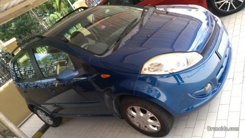 Sale of Car in Brunei Muara