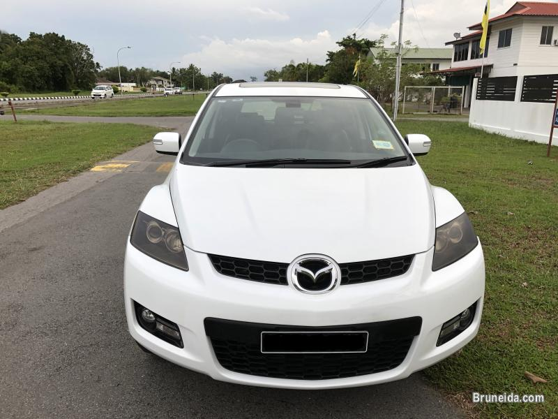 Picture of Mazda CX-7 For Sale