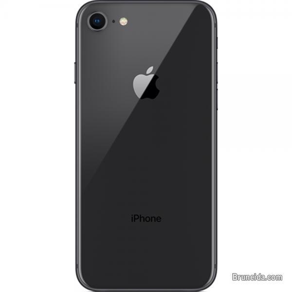 IPHONE 8 BLACK 64 GB MINT CONDITION