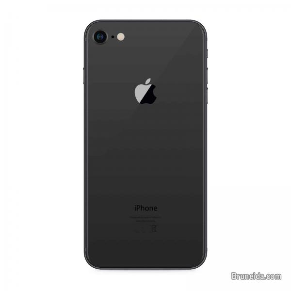Picture of Iphone 8 64GB Black (Perfect Condition!)