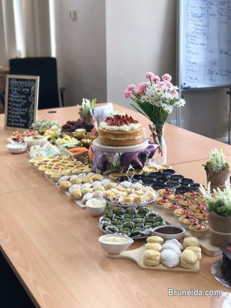 Private Chef for hire! in Brunei Muara