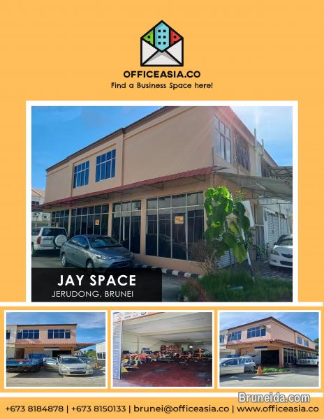 Picture of Jerudong - JAY SPACE FOR SALE $200K