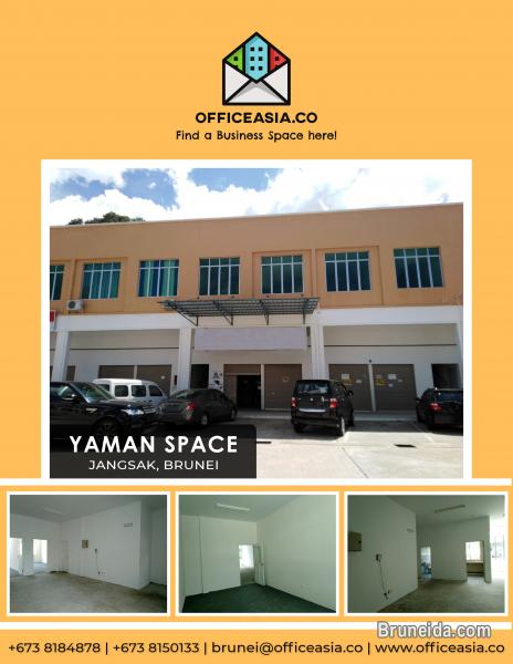 Picture of Jangsak - YAMAN SPACE FOR RENT $600