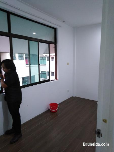 YUNI - $750 2nd Floor Kiulap (SOLD) in Brunei