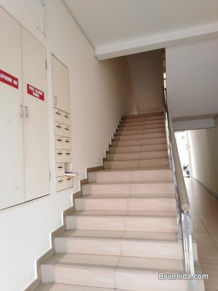 KENNY - $1. 5K 1st Floor Kiulap in Brunei