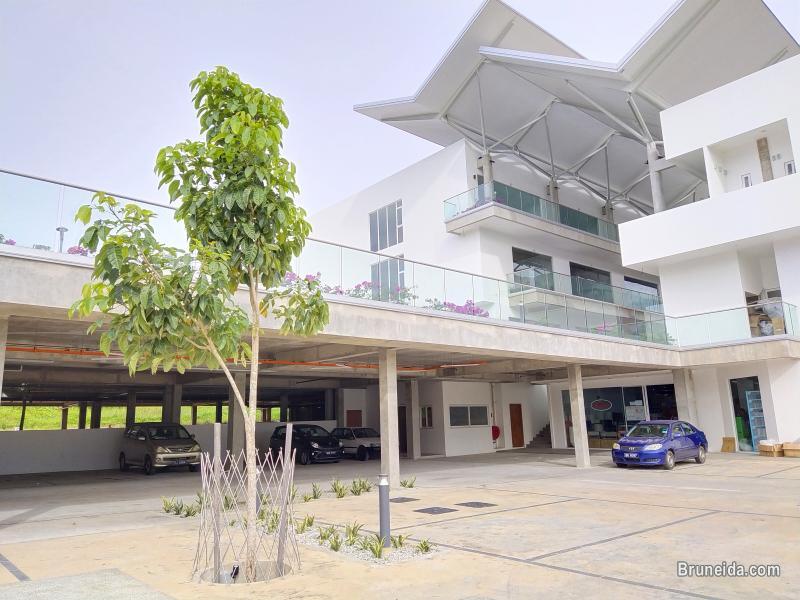 SARA  - $2. 3K Lower G Sg Hancing in Brunei