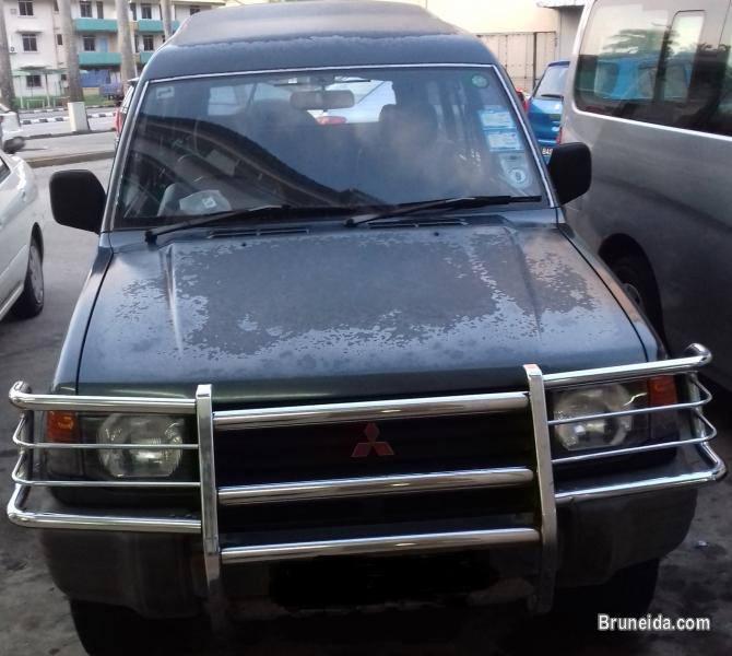 Picture of SOLD! FAMILY CAR PAJERO 4WD DIESEL (MANUAL) TO LET GO!!