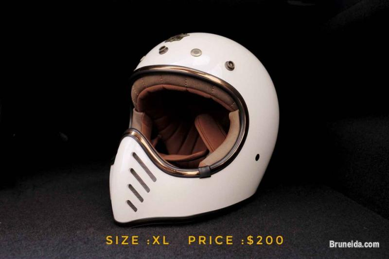 Pictures of Motorcycle helmets for sell