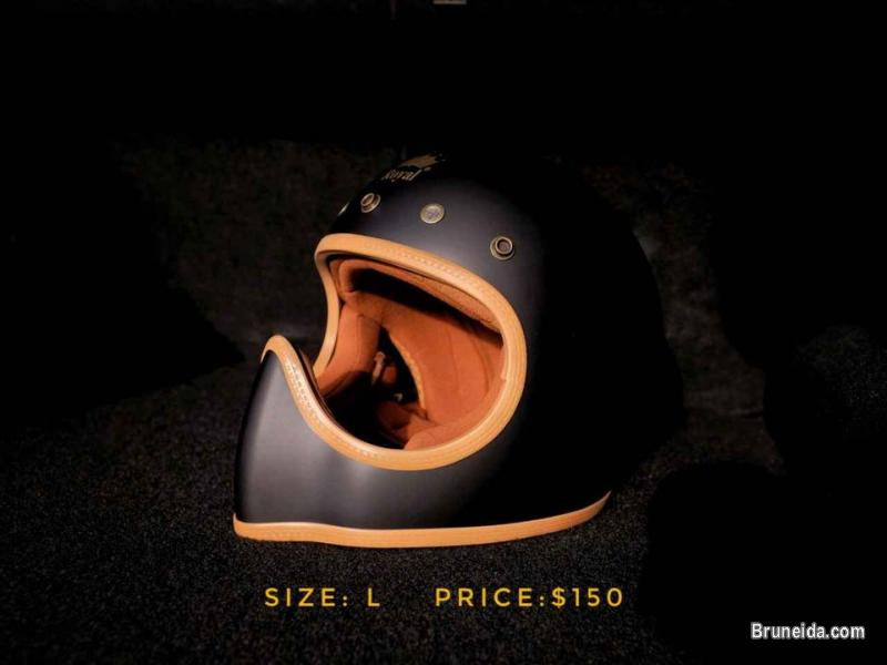 Motorcycle helmets for sell